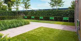 kunstgrassen Gras en Groen